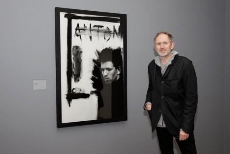 Anton Corbijn im Fotomuseum in Den Haag