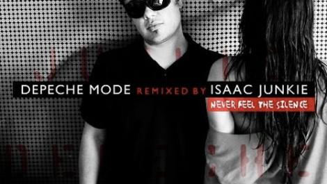 Depeche Mode remixed bei Isaac Junkie