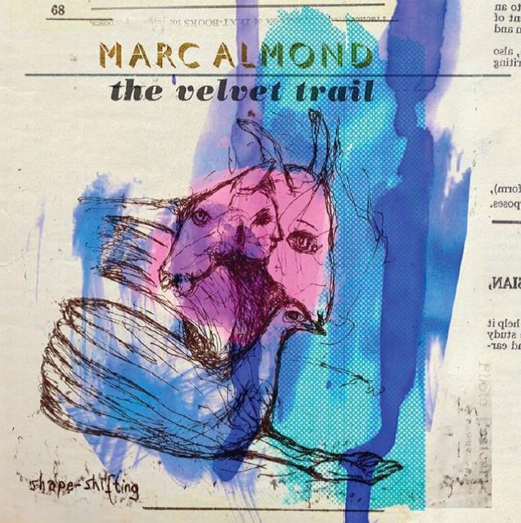Marc Almond - The Velvet Trail