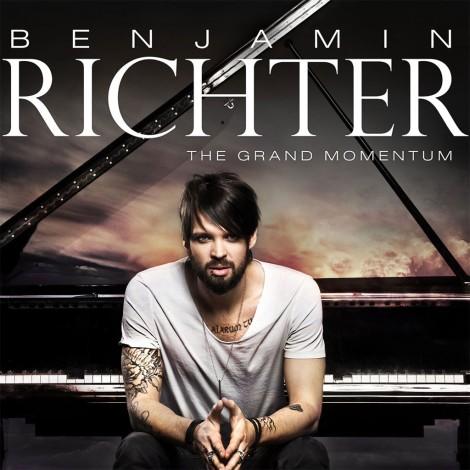 Benjamin Richter - The Grand Momentum