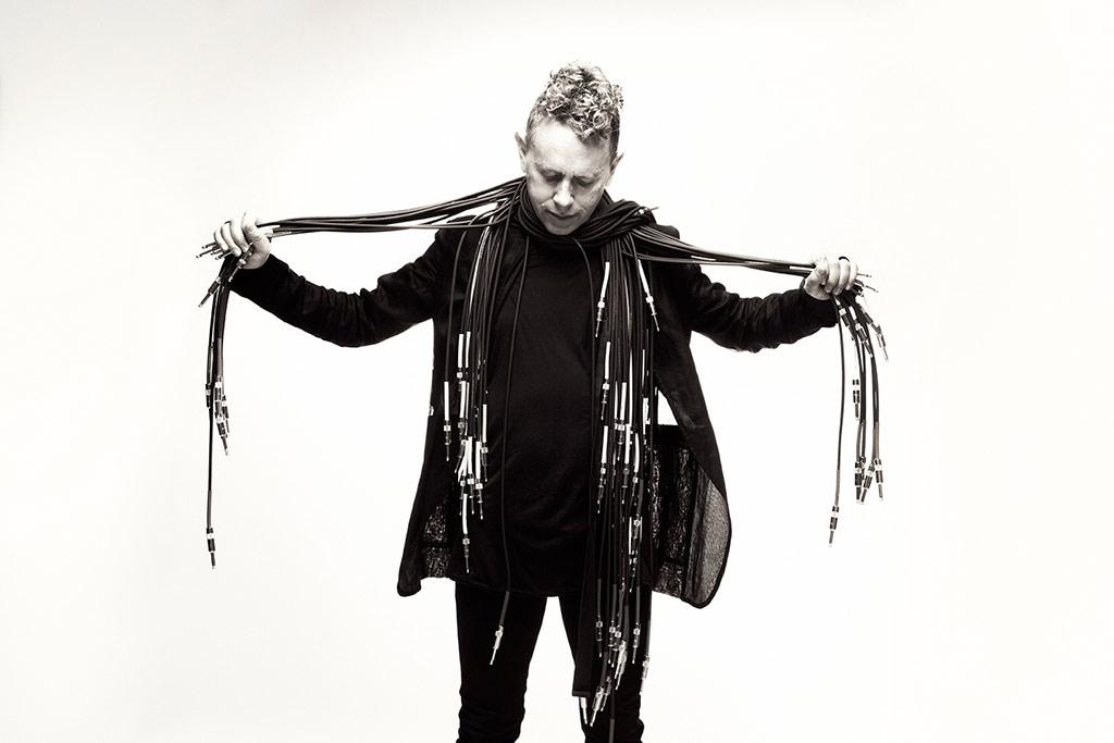 Martin Gore (Foto: Travis Shinn)