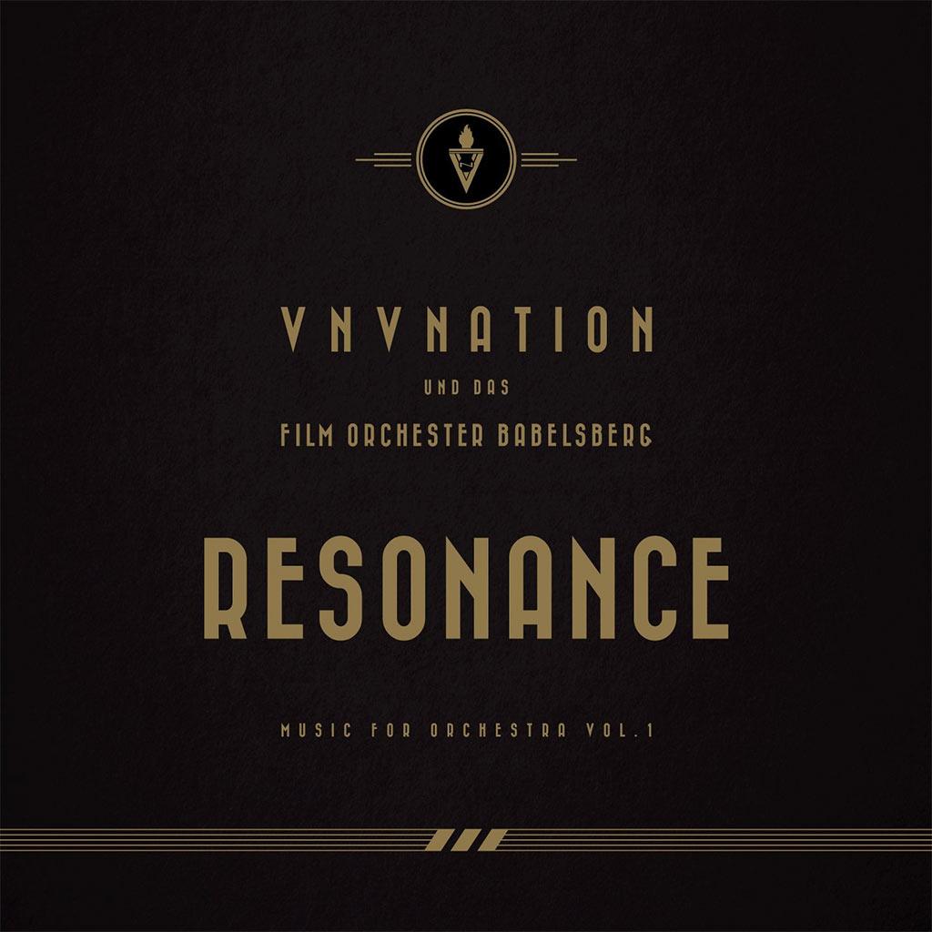 VNV Nation - Resonance