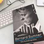 Bernard Sumner - New Order, Joy Division und ich
