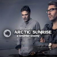 Arctic Sunrise - A Smarty Enemy