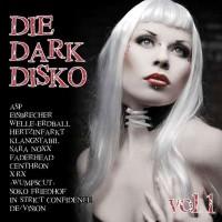 Dark Disco 01