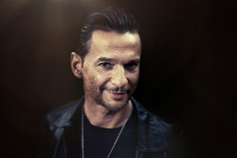 Dave Gahan (Foto: Tino Pohlmann)