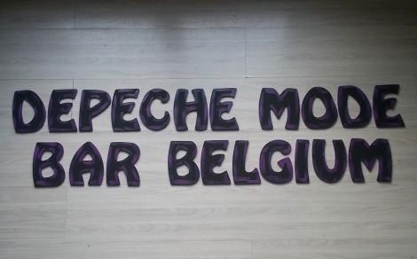 Depeche Mode Belgium