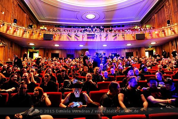 Impressionen vom Wave Gotik Treffen 2015 bis 25.05.2015 in Leipzig von Daniela Vorndran (www.black-cat-net.de)