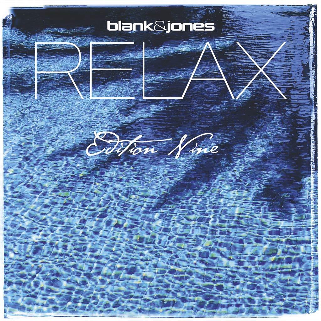 Blank & Jones - Relax Edition Nine