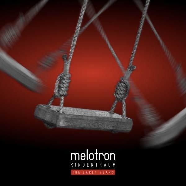 Melotron - Kindertraum