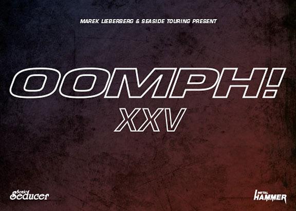 Oomph! XXV-Tour