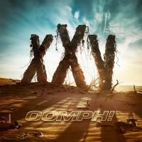 Oomph! - XXV
