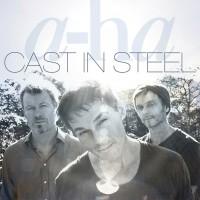 A-ha - Cast in Steel