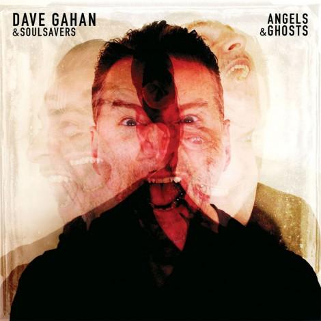 Dave Gahan & Soulsavers - Angels & Ghosts