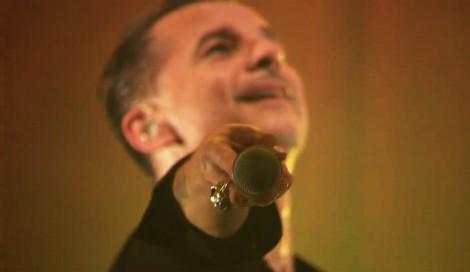 Dave Gahan live in Berlin