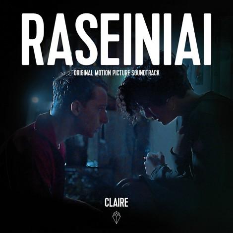 CLAIRE_Raseiniai_Cover