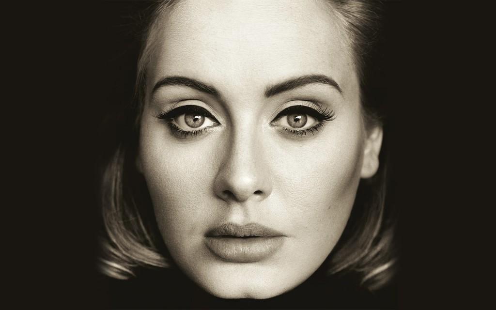 Adele (Foto: Pressefoto)