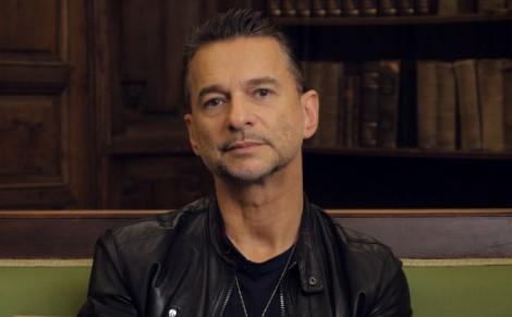 Dave Gahan im Interview mit Vevo.