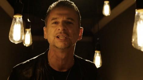 Screenshot: Dave Gahan & Soulsavers - Shine