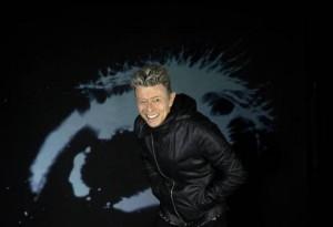 David Bowie ist tot. Foto: Jimmy King/Sony Music