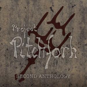 Project Pitchfork - Second Anthology (Best of)