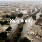 New Order - Singularity