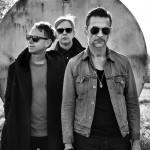 Depeche Mode 2012.