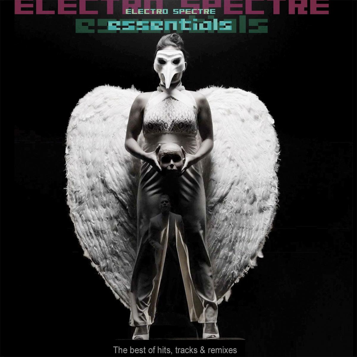 Electro Spectre - Tokyo Shuffle