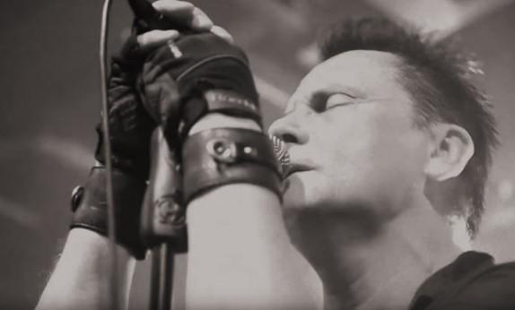 Die Krupps veröffentllchen ihre erste Live-DVD