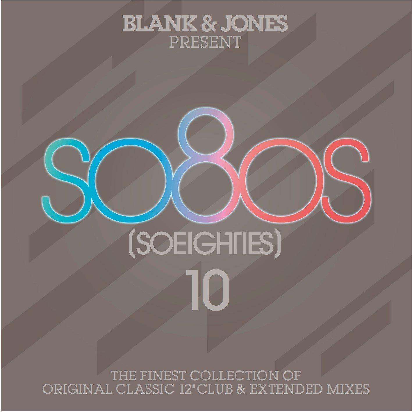 so80s Volume 10