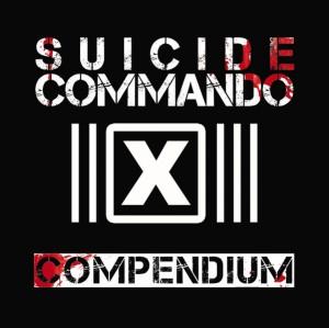 Suicide Commando - Compendium X30