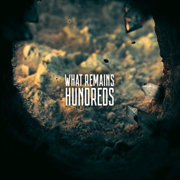 HUNDREDS_WR_Cover_1200x1200