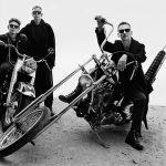 Depeche Mode 2017. Foto: Anton Corbijn