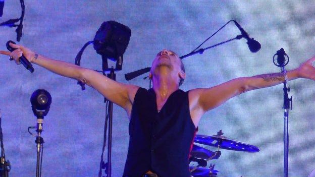 Depeche Mode In Prag Eden Ar Na
