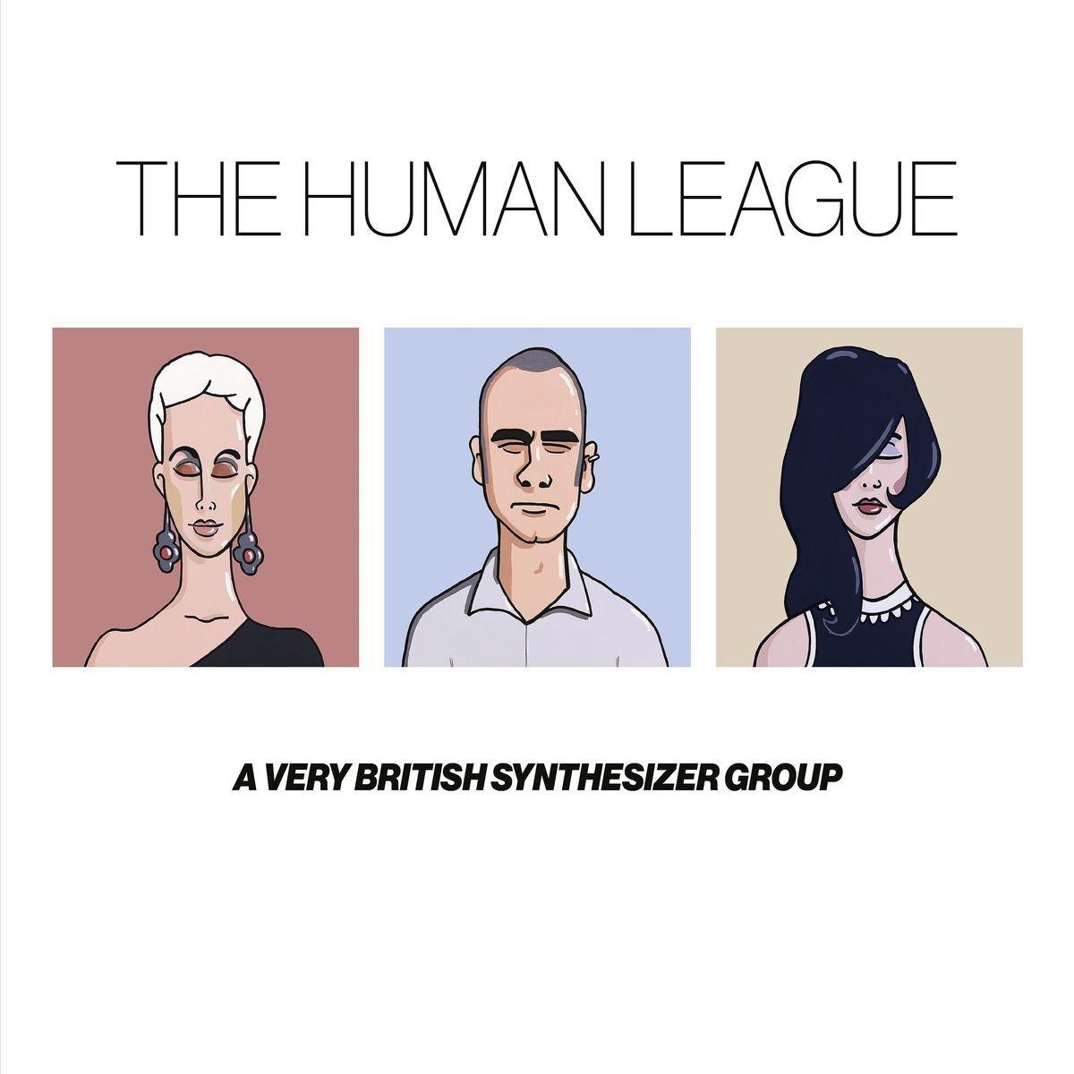 Human League Travelogue