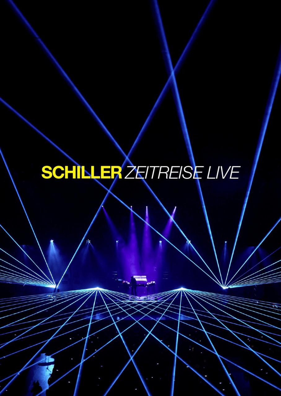 Schiller Zeitreise