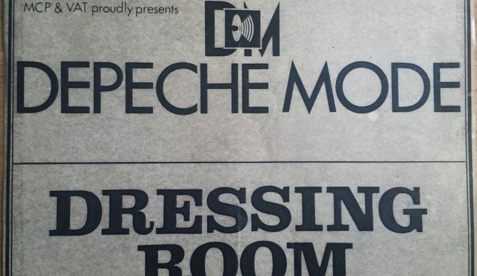 Vor 30 Jahren Depeche Mode spielen in Ost Berlin
