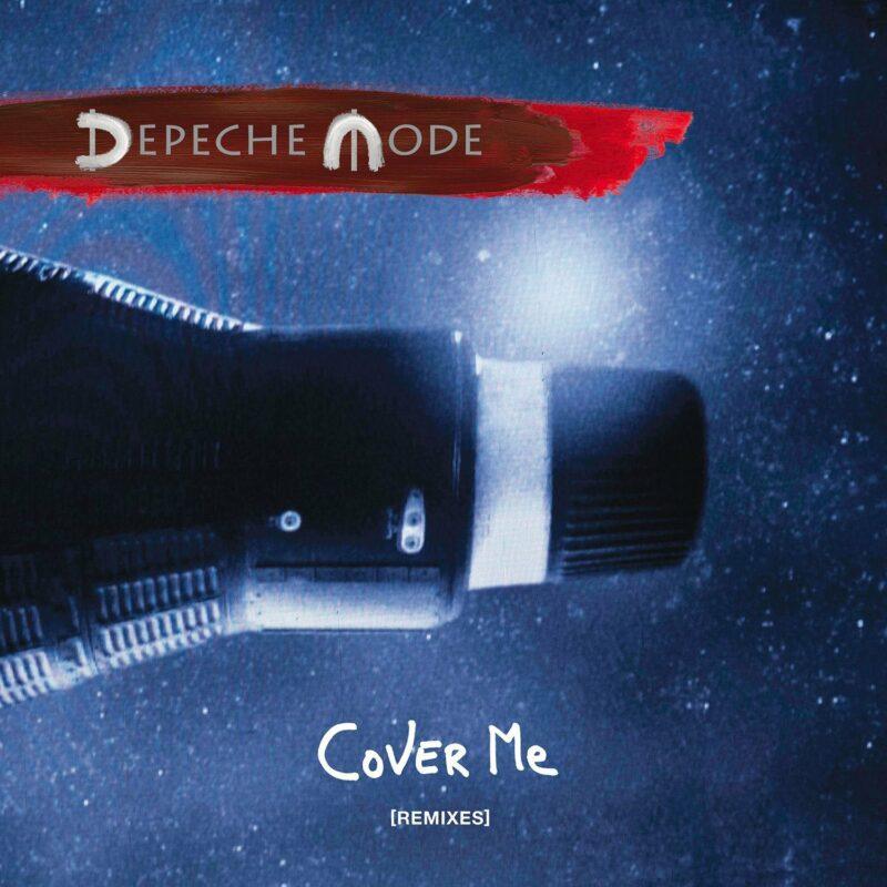 Depeche Mode: Cover Me