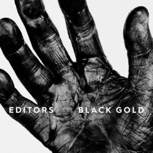 Editors: Black Gold (Best Of)