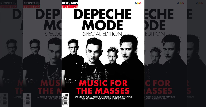 Depeche Mode Geburtstag