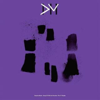 Depeche Mode: Songs Of Faith And Devotion Boxset