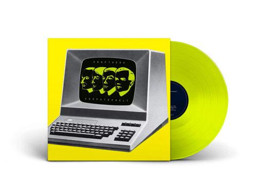 Kraftwerk - Computerwelt (Vinyl)