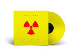 Kraftwerk: Radio Aktivität (Vinyl)