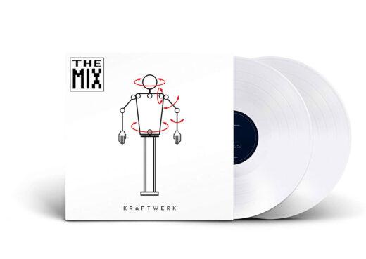 Kraftwerk - The Mix (Vinyl)