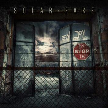 Solar Fake - Dystopia