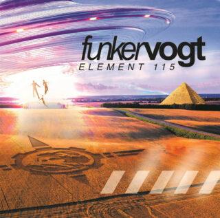 Funker Vogt: Element 115