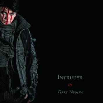Gary Numan: Intruder