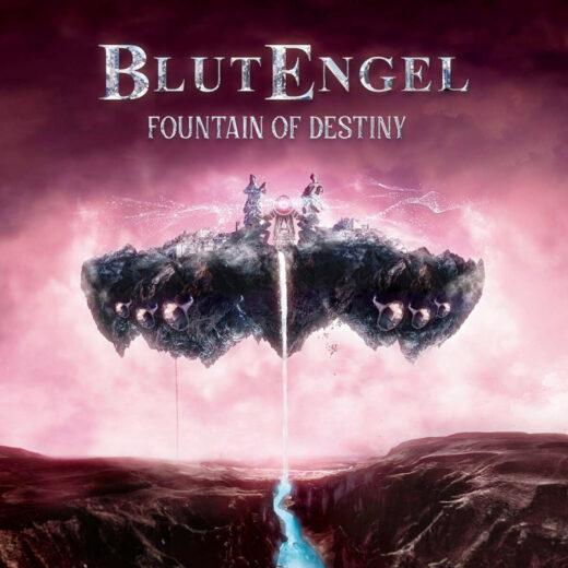 Blutengel: Fountain of Destiny