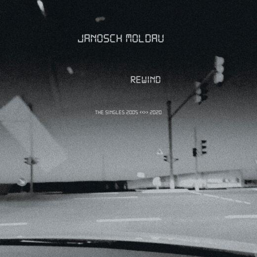 anosch Moldau - Rewind (The Singles 2005-2020)