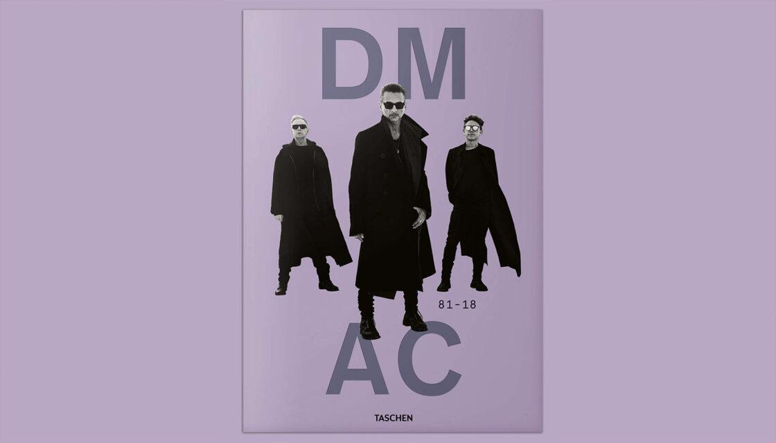 Depeche Mode bei Anton Corbijn